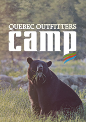 Quebec Outfitters Camp