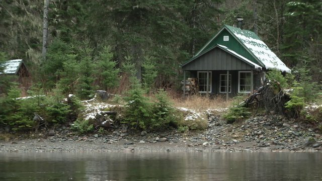 Quebec Outfitters Camp, Season 1, Episode 09 - Destination Chic-Chocs