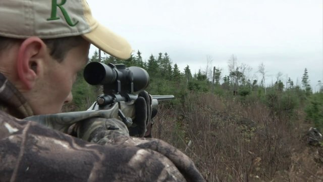 Quebec Outfitters Camp, Season 1, Episode 10 - Le Chasseur Outfitter