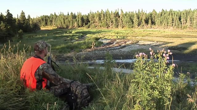 Quebec Outfitters Camp, Season 1, Episode 11 - Lac Geneviève, Anticosti Outfitter